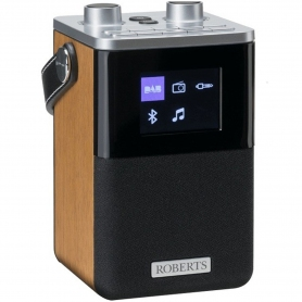 Roberts Radio DAB Portable Radio - 0