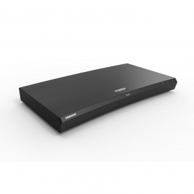 Samsung UHD Blu-Ray Player - 1