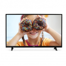 "Linsar 49"" UHD LED TV"