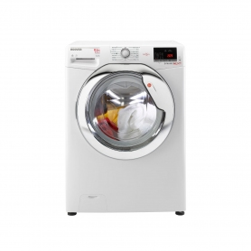 Hoover 8kg/5kg 1500 Spin Washer Dryer - White - A Rated - 2