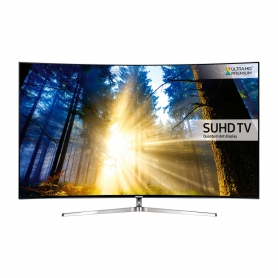 "Samsung 65"" SUHD Quantum Dot Ultra HD Premium TV - 5"