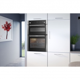 Blomberg Built In Double Electric Oven - 1
