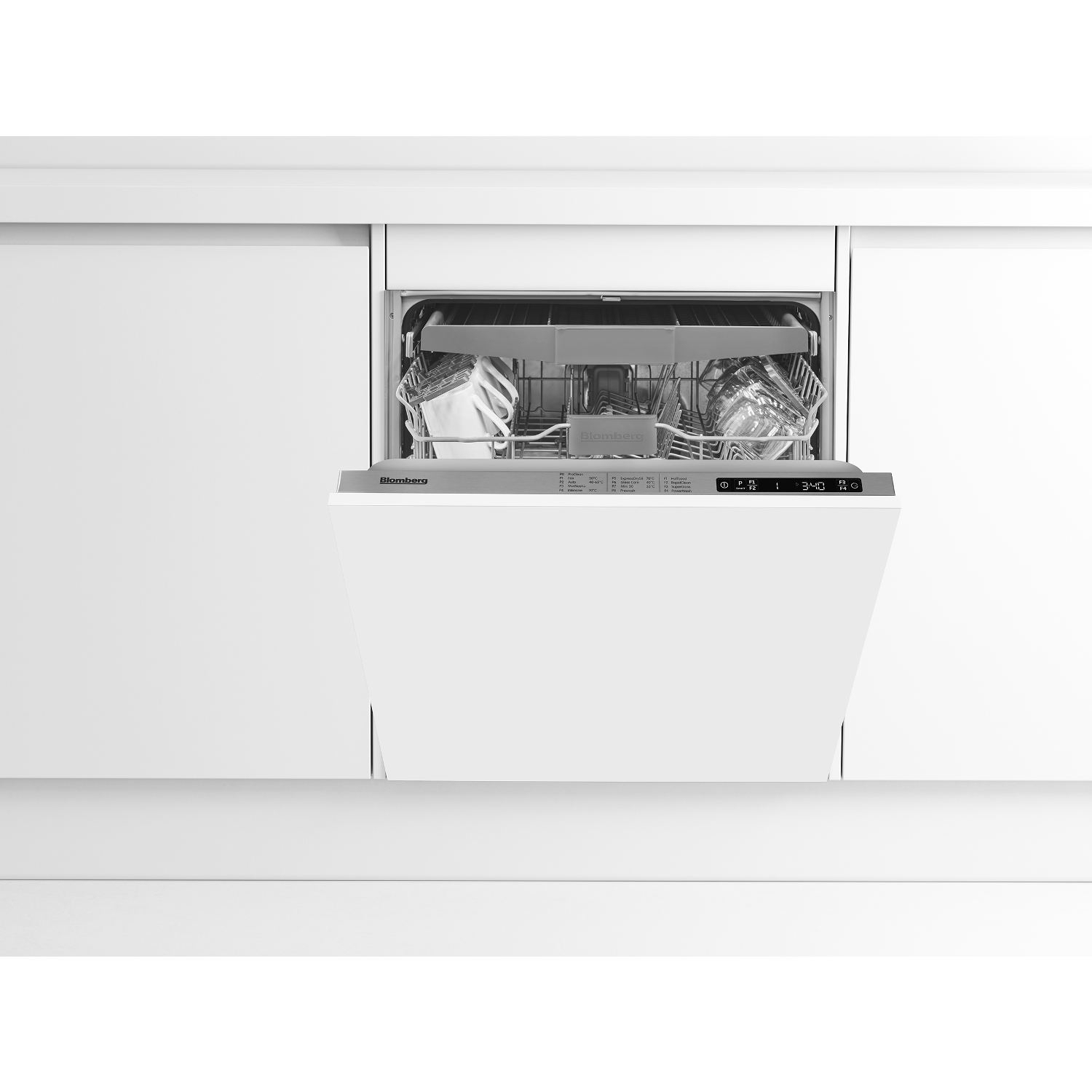 Blomberg Integrated Full Size Dishwasher - A++ Rated - 2