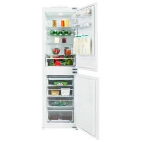 Blomberg 50/50 Integrated Frost Free Fridge Freezer - A+ Rated