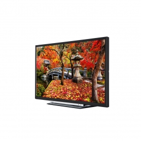 Toshiba 32w3753 HD Ready Smart TV - 2