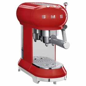 Smeg 50's Retro Style Coffee Machine