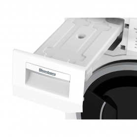 Blomberg 8kg Condenser Tumble Dryer - White - 6