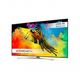 "LG 86"" Super 4K UHD LED TV"