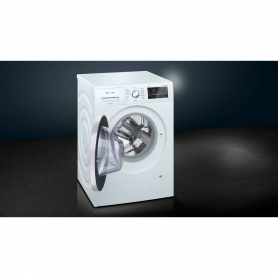 Siemens extraKlasse 9kg 1400 Spin Washing Machine - White - A+++ Rated - 2