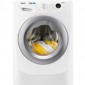 Zanussi 9kg 1400 Spin Washing Machine - 0