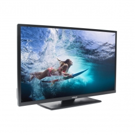 "Linsar 32"" HD Ready LED TV + Built in DVD - 4"