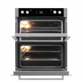 Blomberg Built Under Double Electric Oven - 3
