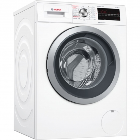 Bosch 7kg/4kg 1500 Spin Washer Dryer - White - A Rated