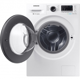 Samsung 8kg / 6kg 1400 Spin Washer Dryer - 3