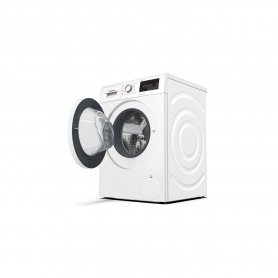 Bosch 9kg 1400 Spin Washing Machine - White - A+++ Rated - 4