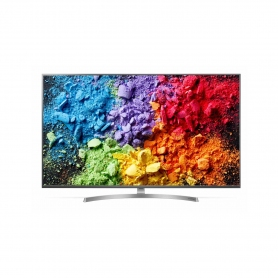 "LG 65"" Super UHD LED TV - 0"