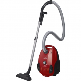AEG Cylinder Bagged Vacuum Cleaner