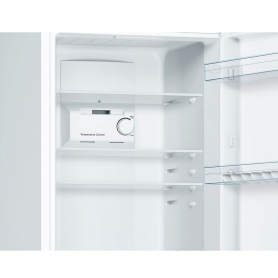 Bosch 60cm Frost Free Fridge Freezer - White - A++ Rated - 2