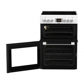 Blomberg 60cm Electric Cooker - 5