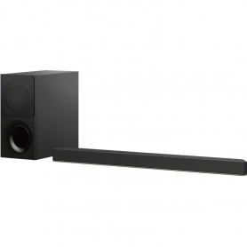 Sony 2.1 Channel Flat Soundbar 300w Dolby Atmos - Bluetooth - Wireless Subwoofer