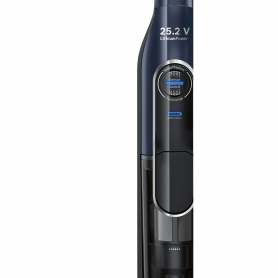 Bosch Athlet Bagless Cordless Vacuum Cleaner - 1