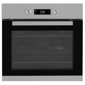 Beko Built In Electric Programmable Single Oven - Stainless Steel - A Rated