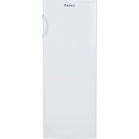 Lec Tall Larder Fridge - White - A+ Rated - 2