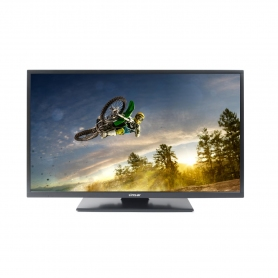 "Linsar 32"" HD Ready LED TV + Built in DVD"