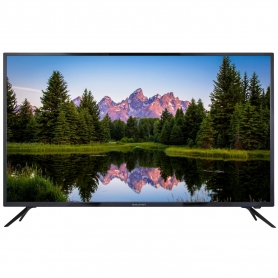 "Linsar 55""  UHD LED TV"