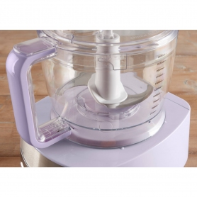 Fearne by Swan 3 Litre Food Processor - 7