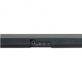 LG 5.1.2ch Soundbar -500W-Dolby Atmos-Bluetooth-Hi-Res Audio- Wireless