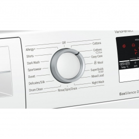 Bosch 8kg 1400 Spin Washing Machine - 1