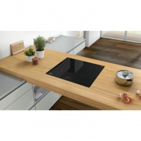 Neff 60cm Induction Hob - Black - 2