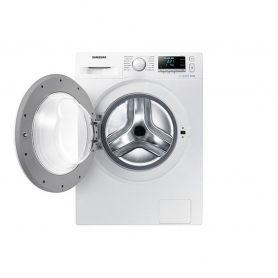 Samsung 8kg 1400 Spin Washing Machine - 8