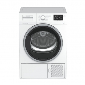 Blomberg 9kg Heat Pump Tumble Dryer - 3
