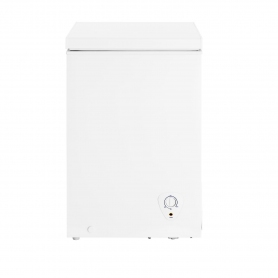 Fridgemaster 55cm 95 Litre Chest Freezer - White - A+ Rated - 0