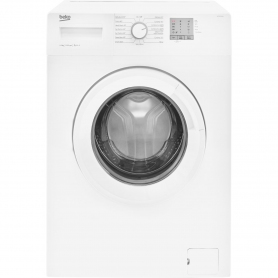 Beko 6kg 1200 Spin Washing Machine - 0