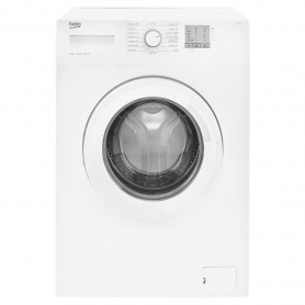 Beko 6kg 1200 Spin Washing Machine - 6