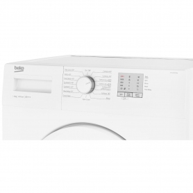 Beko 6kg 1200 Spin Washing Machine - 4