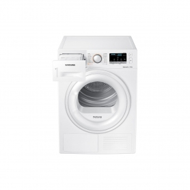 Samsung 9kg Heat Pump Tumble Dryer - 15