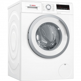 Bosch WAN28201GB 8kg 1400 Spin Washing Machine, White