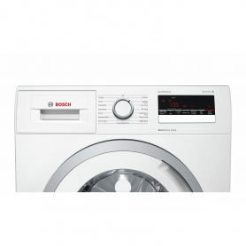 Bosch 8kg 1400 Spin Washing Machine - 2