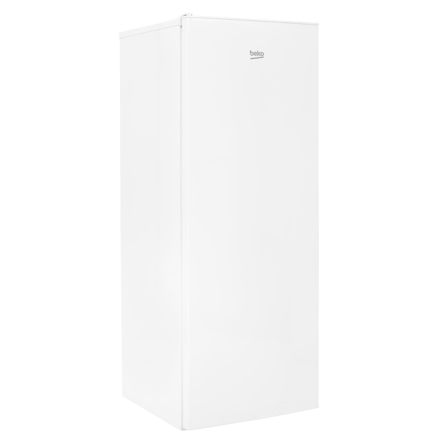 Beko 55cm Frost Free Tall Freezer - White - A+ Rated - 1