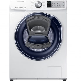Samsung QuickDrive 8kg 1400 Spin Washing Machine