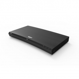 Samsung UHD Blu-Ray Player - 2