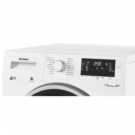 Blomberg 7kg 1400 Spin Washing Machine  - 4