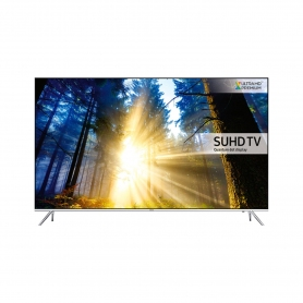 "Samsung 60"" SUHD Quantum Dot Ultra HD Premium TV - 3"