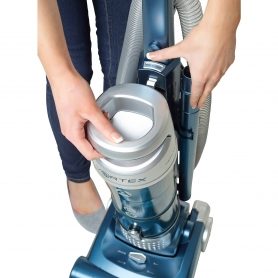 Hoover Bagless Upright Vacuum Cleaner - 12
