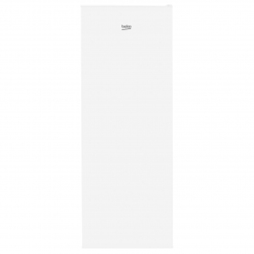 Beko 55cm Auto Defrost Tall Larder Fridge - White - A+ Rated - 2