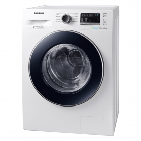 Samsung 8kg/6kg 1400 Spin Washer Dryer - White - B Rated